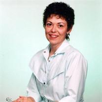Dorothy Jane (Hoops) Burden