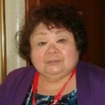Marion Kayoko Enokizono