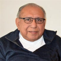 Robert Medellin
