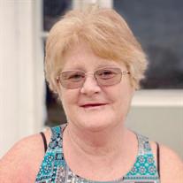 Mrs. Brenda Renee Puckett