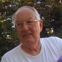 James Phillip Hess, Sr.