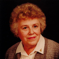 Joan Fleming