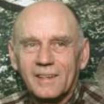 Frederick John Newman III