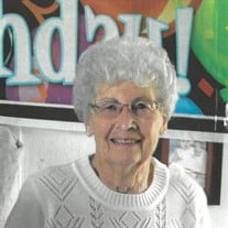 Delores Jean Pearce