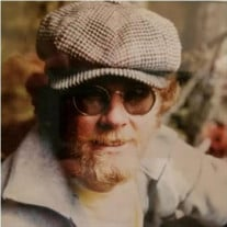 Edwin 'Ed' Lee Masters