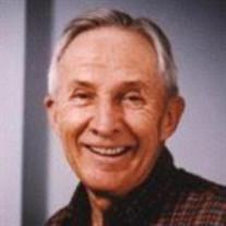 Mr. Nevin Elmer Blair age 97 of Keystone Heights