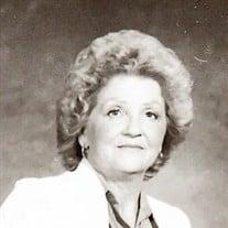 Peggy Ellen Glenn