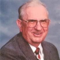 """Robert Louis """"Bob"""" Danielson"""