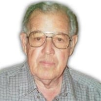 Michael Robert Servantez Sr.