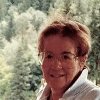 Phyllis Barbara Simon