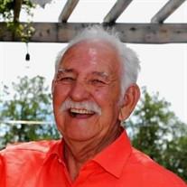 Rogelio R. Olguin