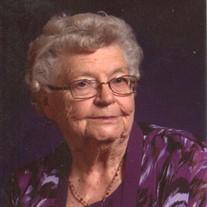 Leila V. May