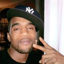 Dwan Jamal Winborne