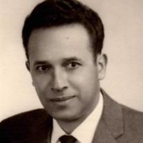 Mr. John Xenakis
