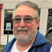 Eugene McDaniel of Selmer, Tennessee