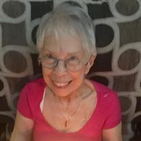 Patricia Elaine Scott