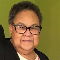 Ms Dorothy Ann Garrett