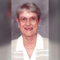 Joanne Carol McMullen