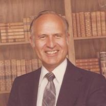 Walter Charles Hailey
