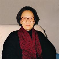 Ms Jian Huang