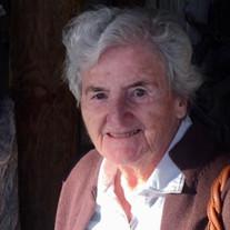 Ursula M Jochem