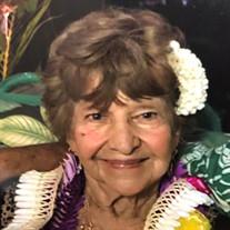 Eleanor M. Santana