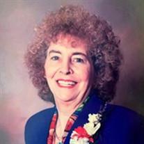 Margaret May Lenz