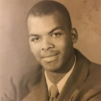 Dr. Wilson Robert Dickerson Jr.