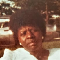 Ms. Thelma Marie Taylor