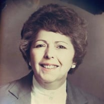 Mrs. Jeanne R. MacDonald