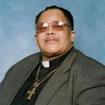 Rev. William Lee Beaumont