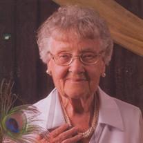 Nellie Margaret Baker Reynolds