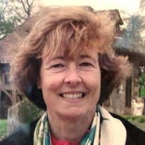 Jane Anne Majeski