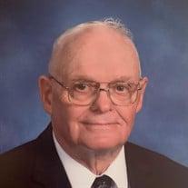 """Theodore """"Pat"""" Brown"""