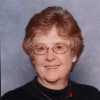 Mrs. Darlene Watson Kindred