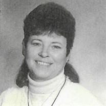 Elizabeth Sue Schmitz