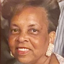 Doris Tatum
