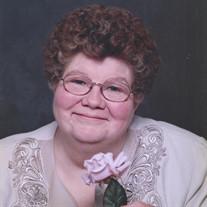 Sarah E. Rhodes