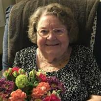 Doris J. Harmon