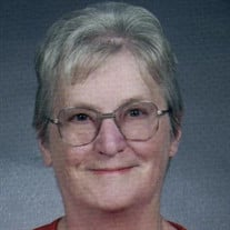 Joan Magdalen Gibson