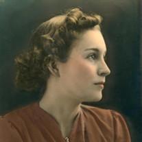Irene Louise Cummings