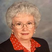 Lucille M. Johnson