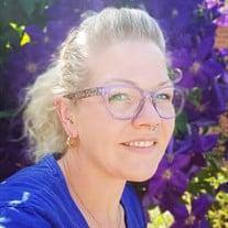 Lindsey Nichole O'Brien