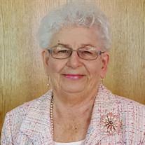 Helen B Keitchen