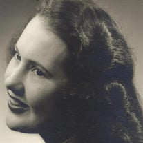 Ann Montgomery Hogg