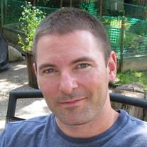 Jeremy Holland