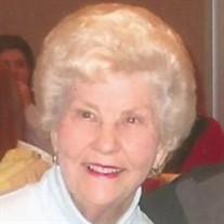 Sally Dobbins