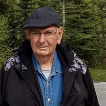 Ralph Alfred Bryan