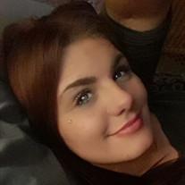 Amanda Bianca Gallagher
