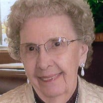 Edith M. Pugh